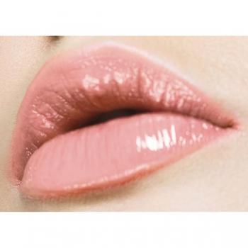 Нежные и бархатные губы